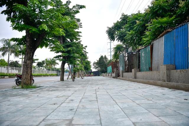 Hà Nội: Đường nối cầu Nhật Tân, Thăng Long hơn 5 năm dang dở - 7
