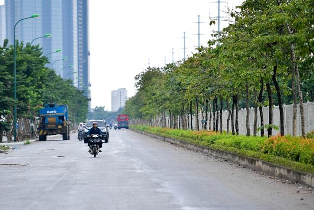 Hà Nội: Đường nối cầu Nhật Tân, Thăng Long hơn 5 năm dang dở - 5