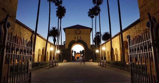Đại học nào sản sinh nhiều người siêu giàu nhất thế giới? - 2