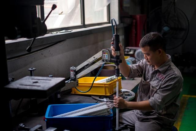Tờ báo lớn của Mỹ tin rằng iPhone sắp được sản xuất tại Việt Nam - 3
