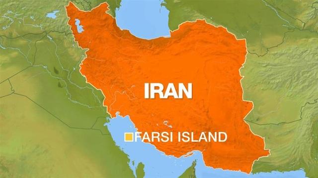 Iran bắt giữ tàu dầu trên Vịnh Ba Tư giữa lúc căng thẳng - 2