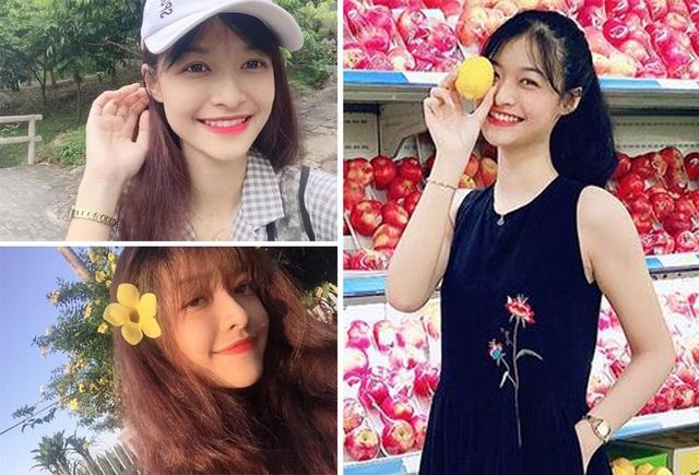 Nụ cười tỏa nắng Á hậu 1 Nguyễn Hà Kiều Loan - 12