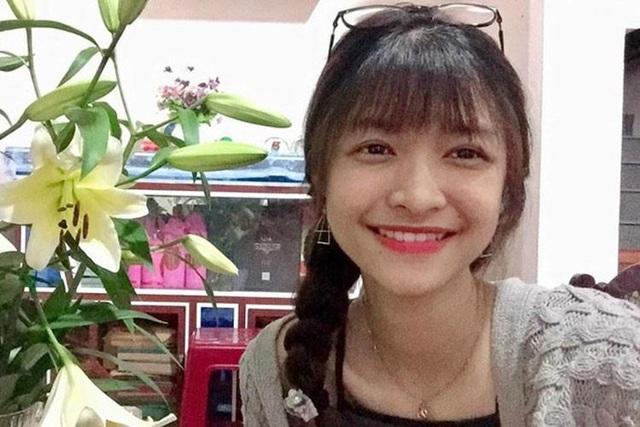 Nụ cười tỏa nắng Á hậu 1 Nguyễn Hà Kiều Loan - 10