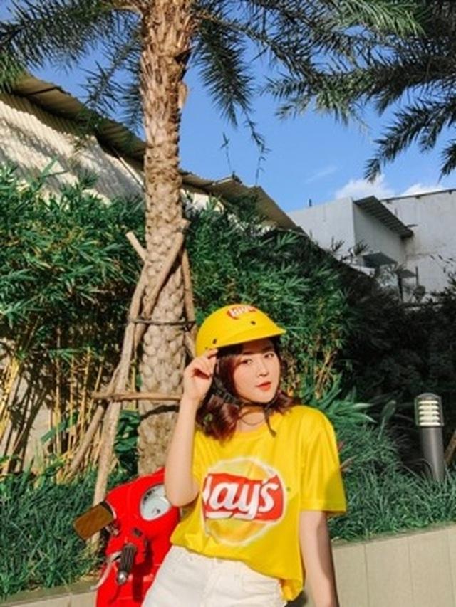 """Giới trẻ Việt nhuộm vàng mạng xã hội cùng thông điệp """"Ngày vàng lan toả niềm vui"""" - 1"""