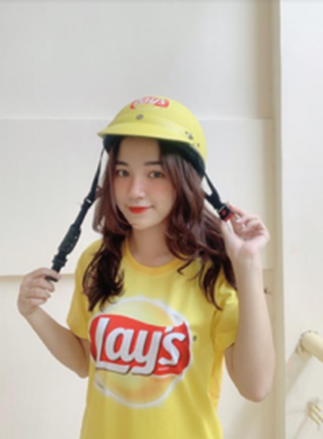 """Giới trẻ Việt nhuộm vàng mạng xã hội cùng thông điệp """"Ngày vàng lan toả niềm vui"""" - 4"""