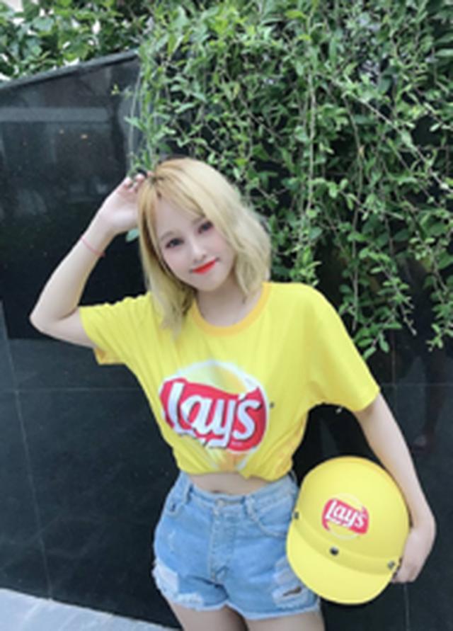 """Giới trẻ Việt nhuộm vàng mạng xã hội cùng thông điệp """"Ngày vàng lan toả niềm vui"""" - 3"""