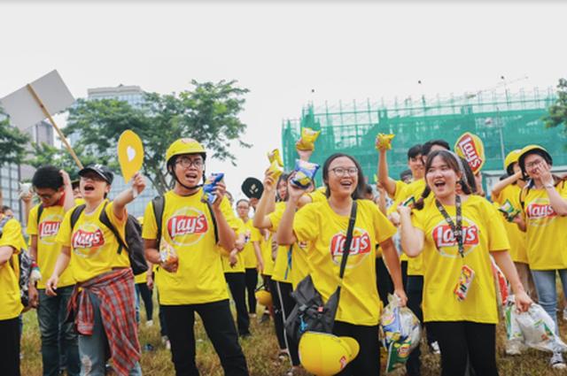 """Giới trẻ Việt nhuộm vàng mạng xã hội cùng thông điệp """"Ngày vàng lan toả niềm vui"""" - 8"""