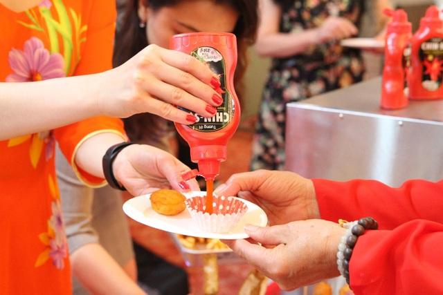 Masan Consumer chính thức đưa nhãn hiệu tương ớt CHIN-SU đến Nhật Bản - 5
