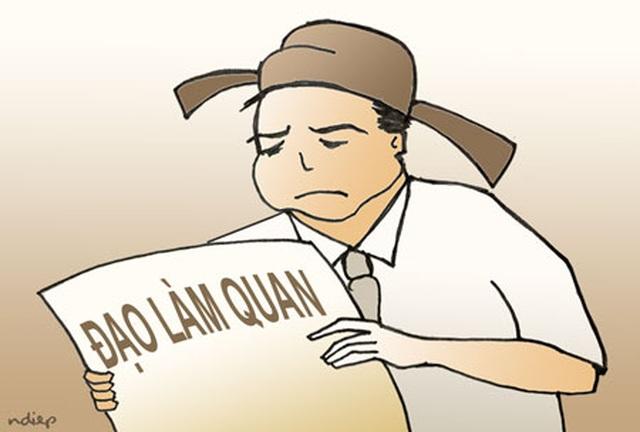 Ông Chủ tịch tỉnh Cà Mau đã hành xử đàng hoàng, minh bạch - 1