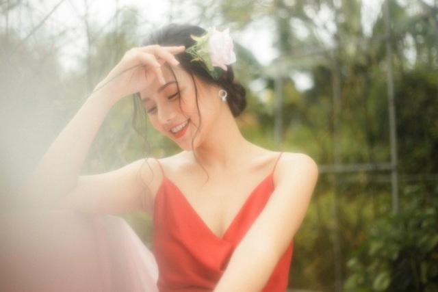 """Nàng thơ Hà thành """"đốn tim"""" người đối diện từ ánh nhìn đầu tiên - 6"""