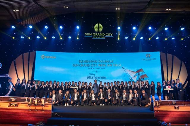 Nhà Đại Phát trở thành đại lý phân phối chính thức dự án Sun Grand City New An Thới - 2