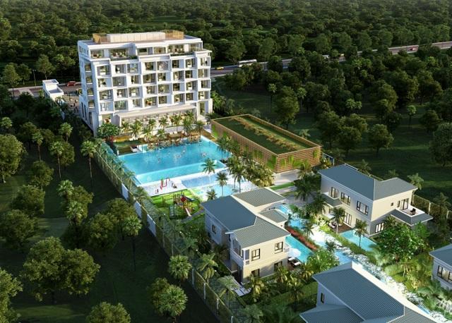 """Parami Hồ Tràm – """"Ngôi nhà thứ hai"""" đẳng cấp ven biển với lợi nhuận đầu tư tăng trưởng bền vững - 3"""