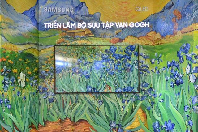 KTS Trần Lê Quốc Bình: Những bức tranh đẹp trong nhà sẽ đánh thức năng lượng và mang lại sức sống - 2