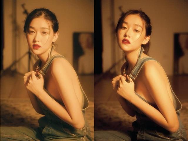 Á hậu Miss World Việt Nam từng là hot girl trường Phan Đình Phùng - 9