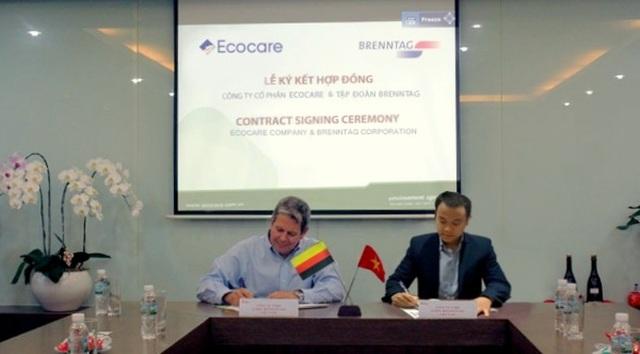 Ecocare Việt Nam - Doanh nghiệp trẻ đã biến vị đắng của quả bồ hòn thành vị ngọt trong kinh doanh - 2