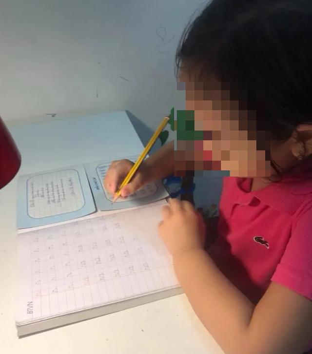 Chăm chăm cho con học chữ trước là bố mẹ lười! - 3