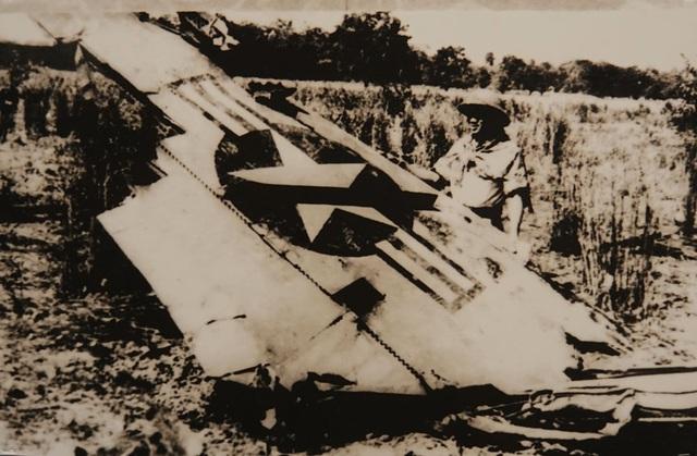 Triển lãm bộ đội phòng không - không quân đánh thắng trận đầu - Ảnh minh hoạ 3