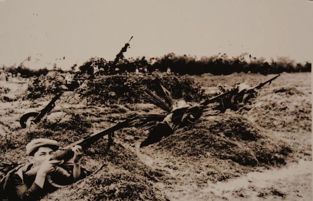 Triển lãm bộ đội phòng không - không quân đánh thắng trận đầu - Ảnh minh hoạ 2
