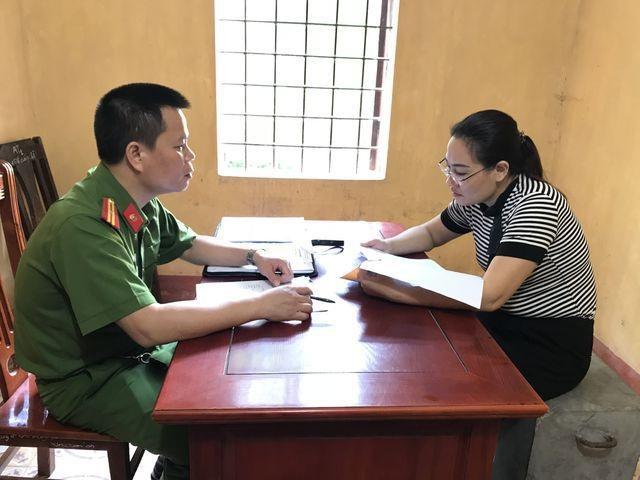 """Vì sao cần khởi tố ngay vụ án cấp sổ đỏ """"ma"""" tại Sở Tài nguyên tỉnh Bắc Giang? - 4"""
