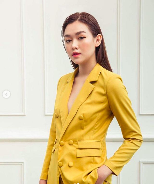 Á hậu Miss World Việt Nam từng là hot girl trường Phan Đình Phùng - 12