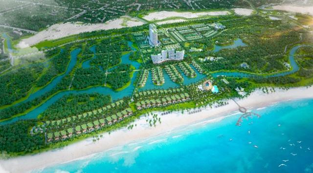 """Vì sao Lagoona Bình Châu xứng đáng là một """"second home"""" lý tưởng? - 1"""