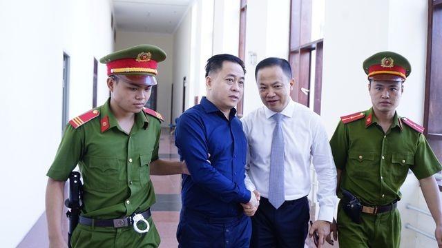 Việt Nam có trên 1.200 đối tượng phạm tội bỏ trốn ra nước ngoài - 2