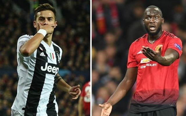 MU chiêu mộ thành công ngôi sao của Juventus - 2