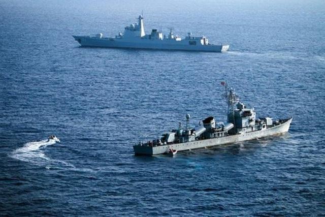 Vai trò của EU với an ninh hàng hải và ngăn chặn xung đột ở Biển Đông - 2