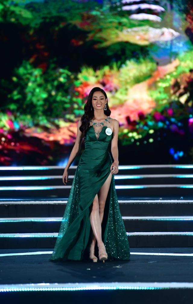 Đăng quang Miss World Vietnam 2019, Lương Thùy Linh sẵn sàng chinh phục vương miện thế giới - 2