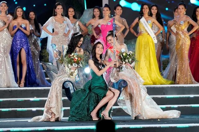 Đăng quang Miss World Vietnam 2019, Lương Thùy Linh sẵn sàng chinh phục vương miện thế giới - 3