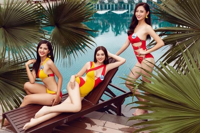 Đăng quang Miss World Vietnam 2019, Lương Thùy Linh sẵn sàng chinh phục vương miện thế giới - 5
