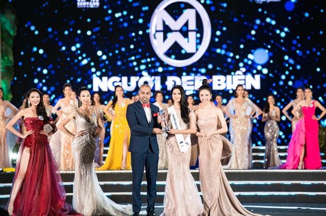 Đăng quang Miss World Vietnam 2019, Lương Thùy Linh sẵn sàng chinh phục vương miện thế giới - 6
