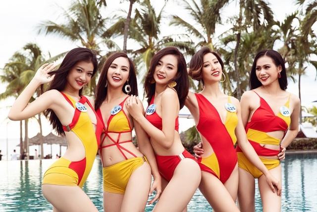Đăng quang Miss World Vietnam 2019, Lương Thùy Linh sẵn sàng chinh phục vương miện thế giới - 8