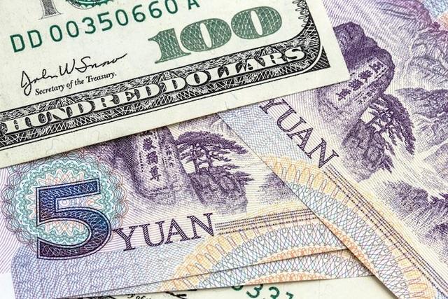 Trung Quốc hạn chế việc giảm giá đồng nhân dân tệ, dần ổn định lại thị trường toàn cầu - 1