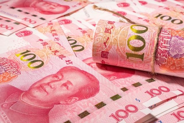 Mỹ chính thức tuyên bố Trung Quốc là quốc gia thao túng tiền tệ - 1