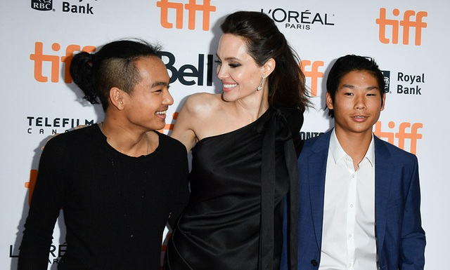 Con trai lớn của Angelina Jolie sẽ du học tại Hàn Quốc - 3