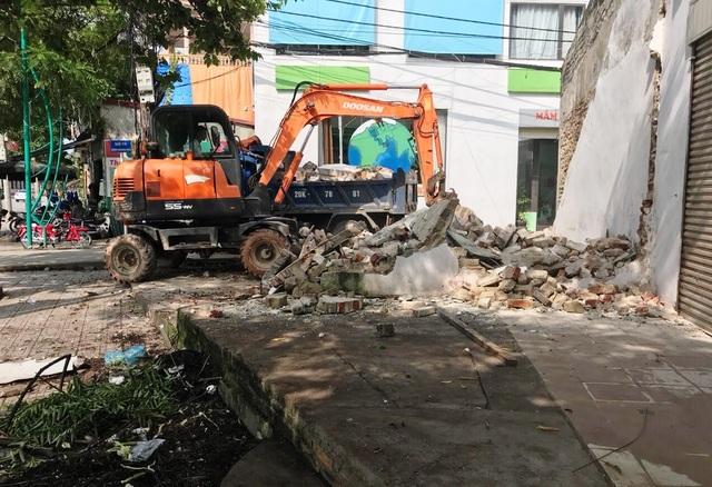 TP Thái Nguyên tăng cường nếp sống văn minh đô thị - 5