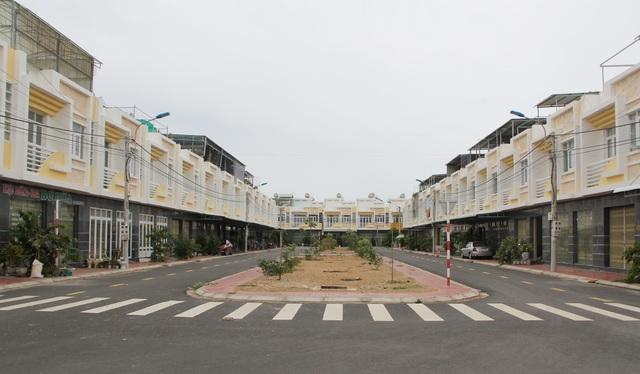Hàng loạt sai phạm tại dự án nhà ở xã hội đầu tiên của tỉnh Phú Yên! - 2