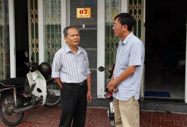 Hàng loạt sai phạm tại dự án nhà ở xã hội đầu tiên của tỉnh Phú Yên! - 4