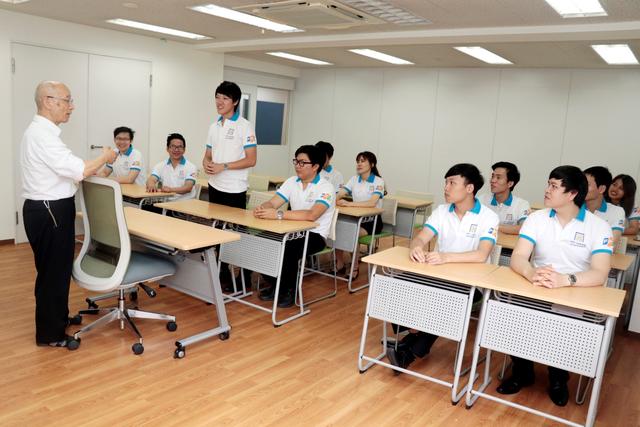 Hiệu trưởng Học viện FPT Japan tiết lộ bí quyết học tiếng Nhật hiệu quả - 3