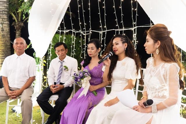 Đám cưới đặc biệt của người mẹ U60 được con gái đăng tin tuyển chồng ở Thanh Hóa - 4