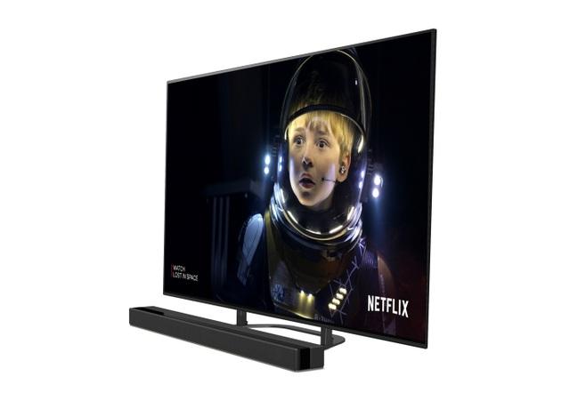 Sony A9G và A8G - lựa chọn đáng giá trong phân khúc TV cao cấp 2019 - 2
