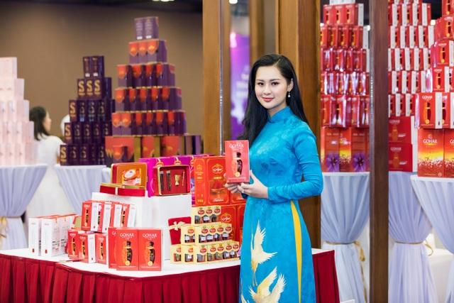 """Vũ Tuệ Anh – Cô gái """"Vàng"""" trong làng Saffron, kiếm tiền tỷ mỗi tháng lại đam mê thiện nguyện - 1"""