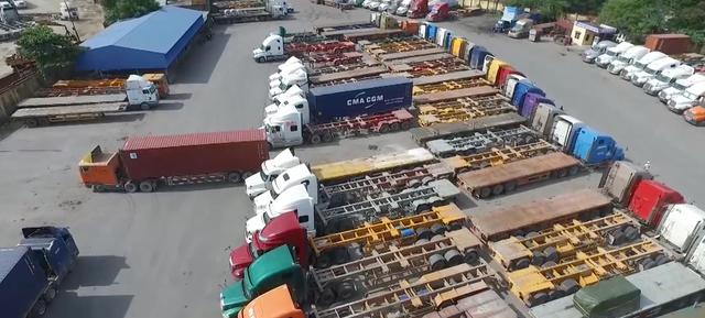 Vận hành tiết kiệm: Hướng phát triển đường dài của doanh nghiệp vận tải - 1