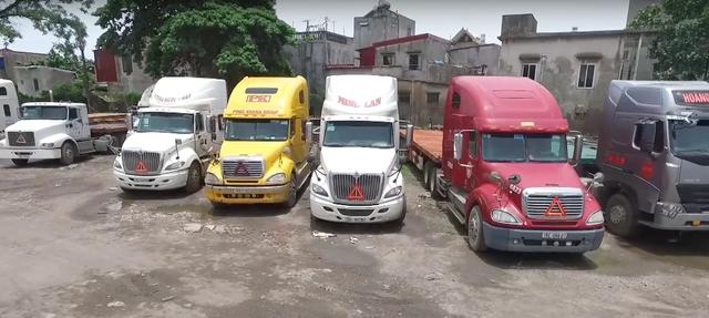 Vận hành tiết kiệm: Hướng phát triển đường dài của doanh nghiệp vận tải - 2