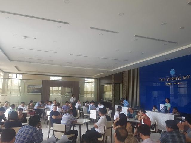 Đà Nẵng giao các sở trả lời dân về dự án liên quan Vũ nhôm - 2