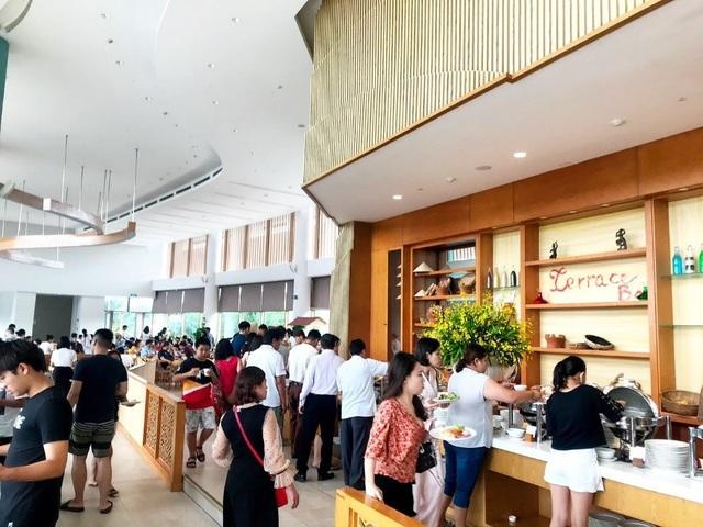FLC Quy Nhơn tiếp tục là điểm hẹn nghỉ dưỡng hàng đầu Nam Trung Bộ, đón ngàn du khách dịp sinh nhật 3 tuổi - 2