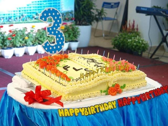 FLC Quy Nhơn tiếp tục là điểm hẹn nghỉ dưỡng hàng đầu Nam Trung Bộ, đón ngàn du khách dịp sinh nhật 3 tuổi - 3