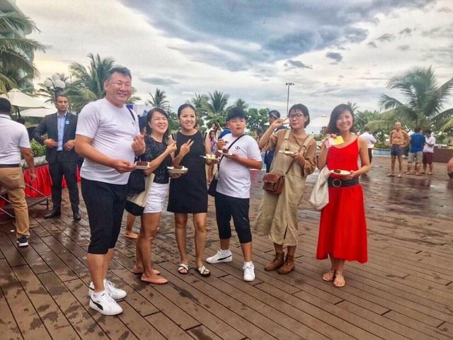 FLC Quy Nhơn tiếp tục là điểm hẹn nghỉ dưỡng hàng đầu Nam Trung Bộ, đón ngàn du khách dịp sinh nhật 3 tuổi - 4