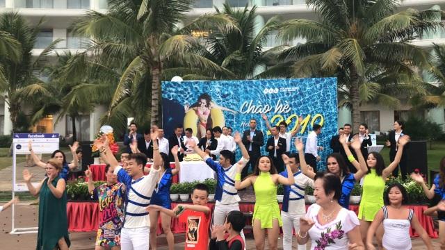 FLC Quy Nhơn tiếp tục là điểm hẹn nghỉ dưỡng hàng đầu Nam Trung Bộ, đón ngàn du khách dịp sinh nhật 3 tuổi - 6